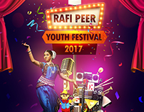 Rafi Peer Youth Festival