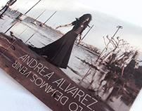 Andrea Alvarez Album Cover