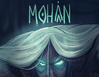 Mohán- Concept art