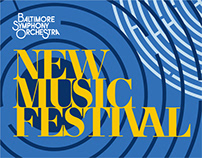 New Music Festival, BSO 2017