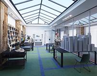 Ukrainian Modern Design Center