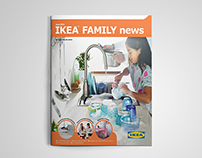 IKEA Family Newsletter Summer 2015 (Singapore)