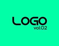 Logo. Vol.02