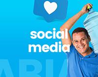 ABIAM | Social Media