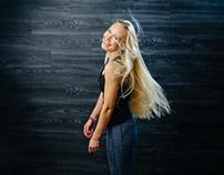 [FOTO] Portret - Magdalena Wiktorowicz - PT