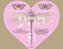 happy new year # 2017!