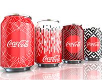 Abstract Coke