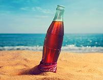 Coca-Cola Desnuda