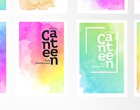 Cilantro / Canteen Cafe