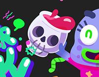 Amino+ StickerPack