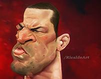 Nate Diaz, a bad ass champ