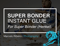 Instant Glue (Super Bonder / Henkel)