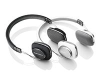 Bowers & Wilkins - P3 Headphones