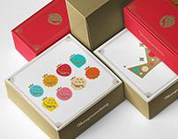 Hongmandang Dessert Cafe Brand eXperience Design