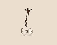 Giraffe | Visual identity