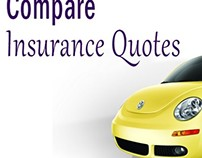 Auto Insurance Quotes – Types of Policies