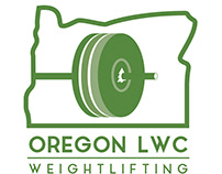 LWC Weightlifting logo