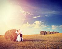 Et bryllup er det største