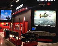 Trade Show Stands | ILA Berlin Air Show | XS Worldwide