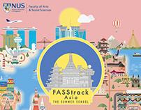 NUS FASSTRACK ASIA 2018