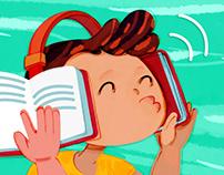 Books vs Podcasts