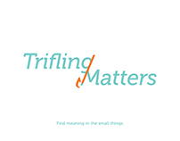 Trifling/Matters: Share Small Cultural Aspects!