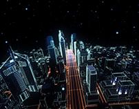 Dubai Futuristic