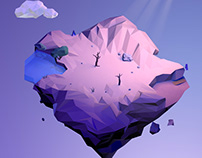 Lost elements - tablet game