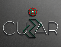 CUIAR/ Logo Presentation #3 (two examples)