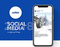 Yollas / Social Media