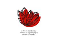 Marca de restaurante baseada no conto São Saruê