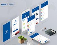 Hyundai App 2017