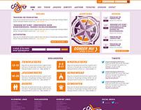 CGJO website