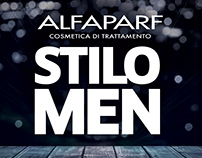Stilo Men - ALFAPARF