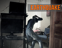 After Effects - Massive Earthquake Vfx