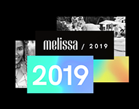 Convenção Melissa • Retrospectiva 2019