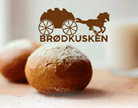 Brødkusken