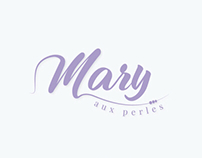 Mary aux Perles