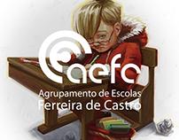 Campanha de Natal Anti-Bullying (AEFC)
