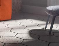 Podłoga beton strukturalny