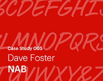 Dave Foster for National Australia Bank