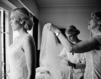 Gør dit bryllup personligt ved at inkludere elementer,