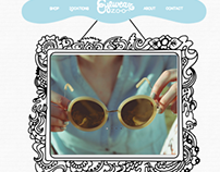 Eyewear Zoo, Randomized Website Design
