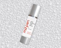 MDPen Skincare Formulations