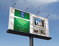 Bursa Büyükşehir Belediyesi l Billboard Project