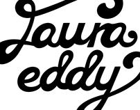 Laura Eddy Logo