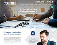 CEDES - Consultoria e Planejamento