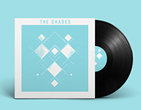 THE SHADES Album Cover