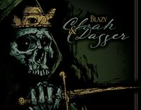 Album Cover Design: Blazy.