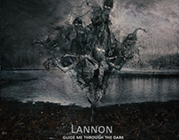 Lannon - Guide Me Through The Dark
